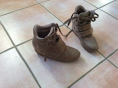 Chaussures / Baskets Compensées Taille 38