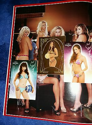 Benchwarmer cards lot of 4** please see photos**
