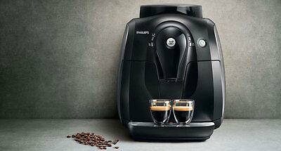 cafetera automatica philips HD8650/01 Serie 2000