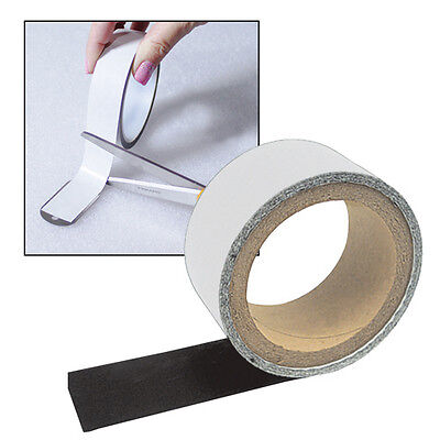 "CerMark LMM-6018 Metal Marking Tape - Black - 2"" Roll"