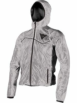 Dainese Grey - Black 2016 Aria-Lite MTB Protection Jacket