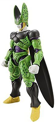 Figure rise Standard Dragon Ball cell full body color-coded already Plastic