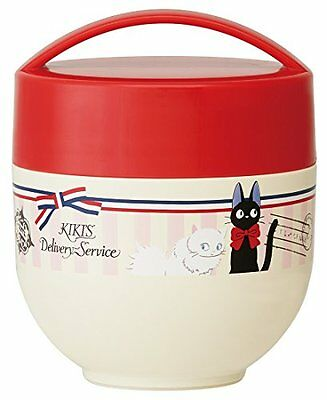 Skater warm cold bowl lunch jar 540ml Kiki's Delivery Service Air Mail warm