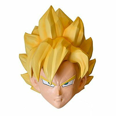 Dragon Ball Z Goku high quality mask costume for accessories 95737