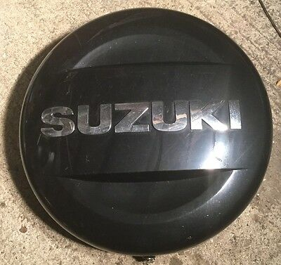 Suzuki Grand Vitara Spare Wheel Cover