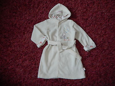 Unisex Baby Dressing Gown Size Up To 12 Months From Mothercare  Ref Box A8