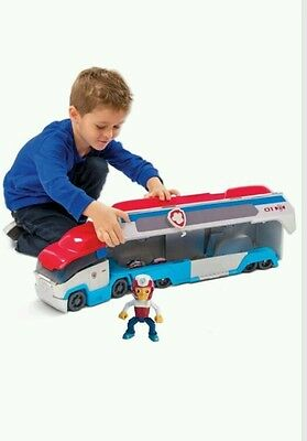 Paw Patrol Paw Patroller., Chase , Marshall . Sky, Ryder , Kids Toys, Gifts,