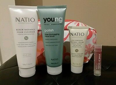Natio gift pack floral
