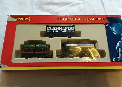 hornby train accessories