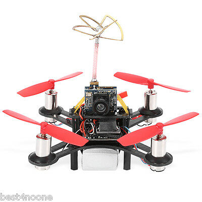 Tiny QX90 90mm Micro Racing Drone BNF Based on F3 FC/Transmitter + DSM2 RECEIVER