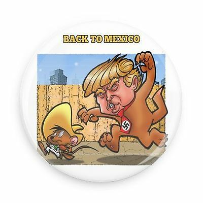 Donald Trump 2016  Button- Limited Edition Of 6