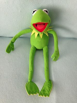 The Jim Henderson Company Large Bendable Kermit The Frog Approx 19""