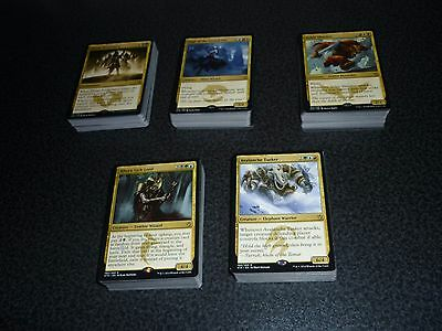 MtG Magic the Gathering Khans of Tarkir Clan Deck Paket