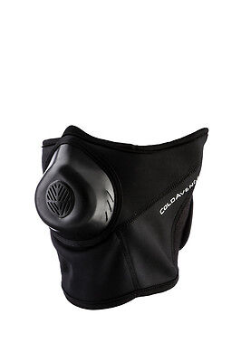 Cold Avenger Pro Softshell Face Mask
