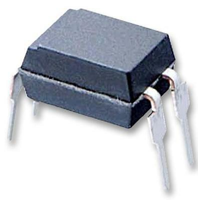 Diodes - Bridge Rectifiers - BRIDGE RECTIFIER 1.5A 800V 4-DIP