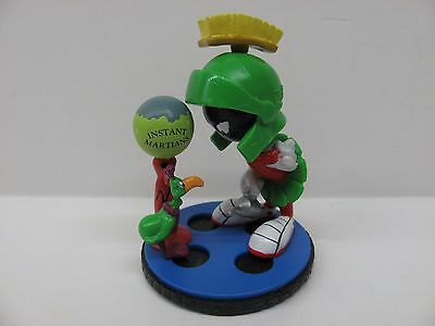 1997 Applause Marvin the Martian Instant Bird PVC Figure Hare-Way to the Stars