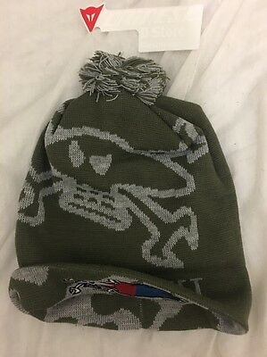 Guy Martin Superfuse Bobble Hat