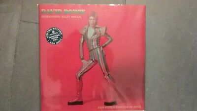 DAVID BOWIE. Demanding Billy dolls Vinile limited edition