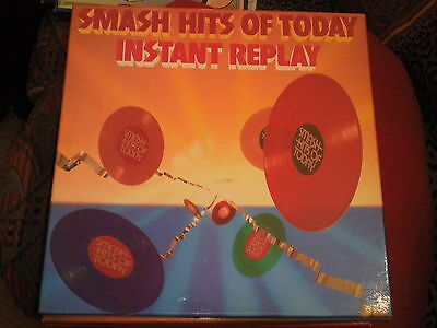 readers digest smash hits of today -instant replay box set