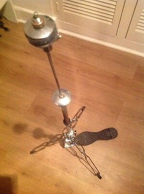 Heavy Duty Hi-hat Stand