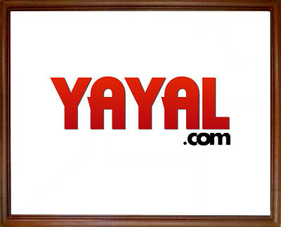 YAYAL .COM For Sale! PREMIUM DOMAIN NAME! Aged 2006! BRANDABLE 3 4 5 LLLLL