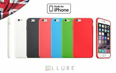 Full silicone iphone 6 case cover skin with free screen protector free delivery