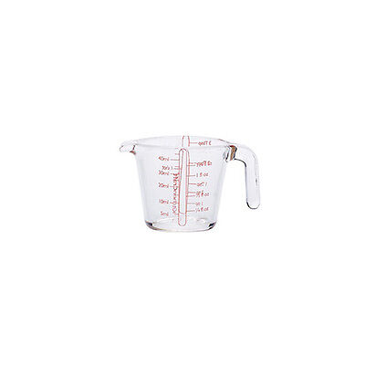 Kitchen Craft Glass 50ml Mini Measuring Jug