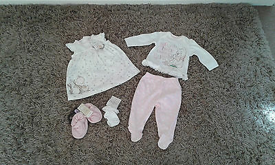 Girls 3-6 months clothes bundle - ALL NEW!!!!