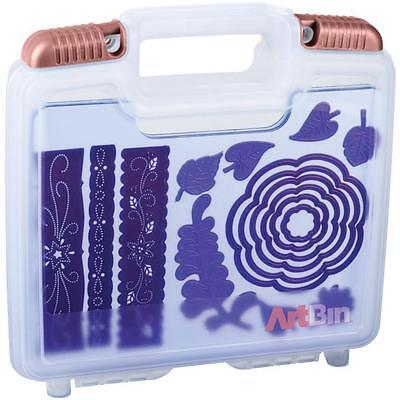 Artbin ~ Magnetic Die Storage case ~ Includes 3 magnetic sheets 6978AB