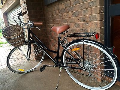 Ladies Vintage Bike. Pick Up Only by Appointment