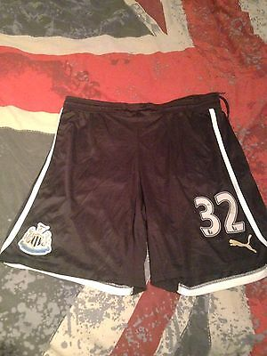 NEWCASTLE HOME SHORTS PUMA Size XL