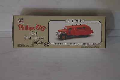 Phillips 66 1941 International Airflow Second In Series **new**