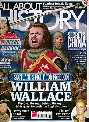 All About History No 045 Magazine