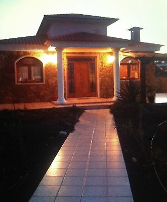 3 BED  VILLA  FUERTEVENTURA £550  A WEEK PRIVATE POOL 6x12M SOLAR HEATED COVER