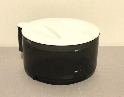 Baby Brezza Formula Pro Powder Container with Lid Replacement Parts Only
