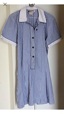 Berwick Secondary College Girls summer uniforms