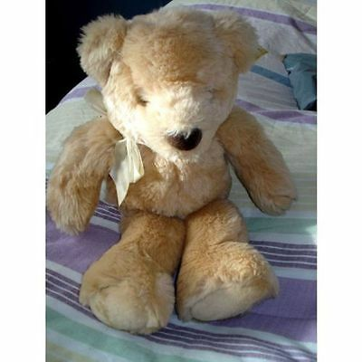 LARGE 16 inch RUSS BEAR - McKENZIE - NEW WITH TAG