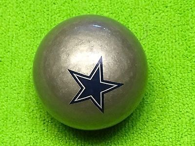 Brand New Officially Licensed Team NFL Dallas Cowboys Billiard Replacement Balls