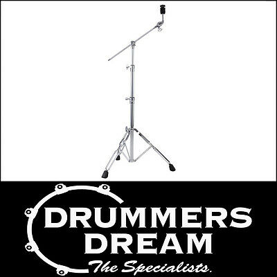 Brand New Pearl BC-830 Boom Cymbal Stand with Uni Lock Double Braced