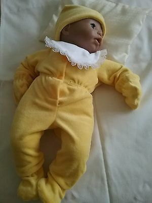 Baby annabell dolls clothes 18in