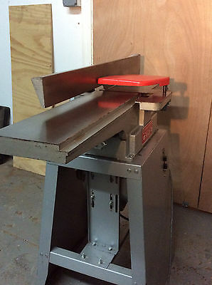 "Bridgewood Ct-150A 6"" Jointer With Stand"