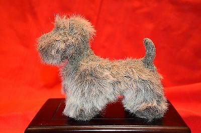 Felted Cairn Terrier