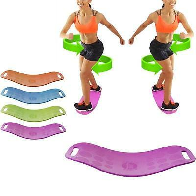 New Fitness Balance Board Sport Yoga Workout Board With Twist Simply Fit Board