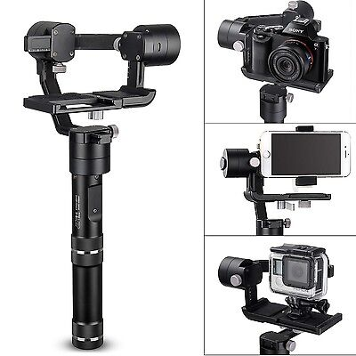 Zhiyun Crane M 3-Axis Stabilizer Gimbal for Sony ILCE Series a6300 a5100 a6000