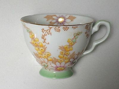 Royal Stafford - Fine English Bone China - Cup Only - Pattern# Unknown