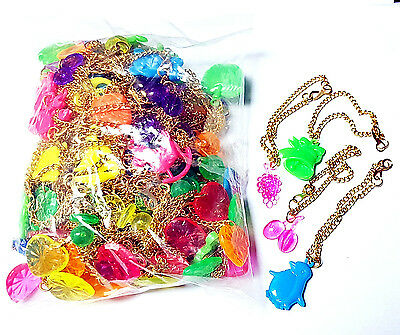 100 piece Girl Metal Bracelet VENDING Capsule TOYS PARTY favor pinata Bags gift