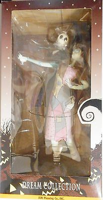 """Nightmare Before Christmas Dream Collection Jack & Sally 19"""" Statue Jun Planning"""