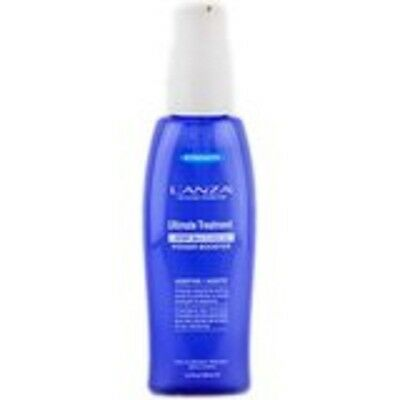 Lanza Ultimate Treatment Power Boost Moisture   3.4 Oz