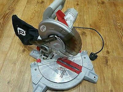 Compound mitre saw 1400w , blade 210mm × 30mm