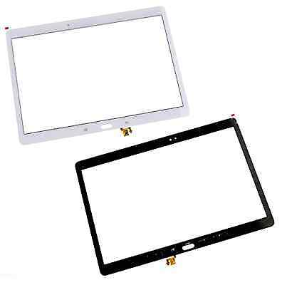GENUINE SamsungGalaxy Tab S 10.5 SM-T800 T805 Touch screen Glass Lens White UK